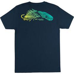 Columbia Mens PFG Chugger Graphic T-Shirt