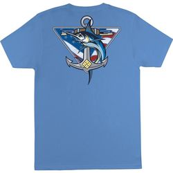 Columbia Mens PFG Arlo Graphic T-Shirt
