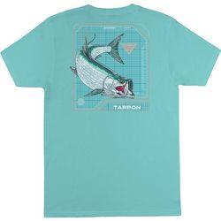 Columbia Mens PFG Columbia Bertrand T-Shirt