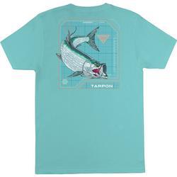 Mens PFG Columbia Bertrand T-Shirt