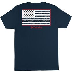 Columbia Mens Maloy Short Sleeve T-Shirt