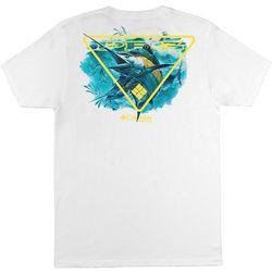 Columbia Mens Dash Short Sleeve T-Shirt