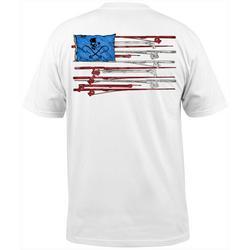 Mens Fishermans Glory Short Sleeve T-Shirt