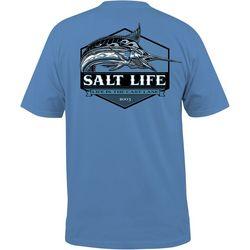 Salt Life Mens The Chase T-Shirt