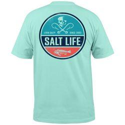 Salt Life Mens High Seas T-Shirt