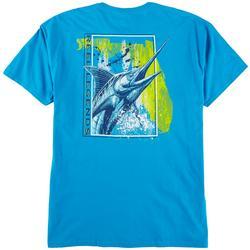 Mens Trophy Marlin T-Shirt