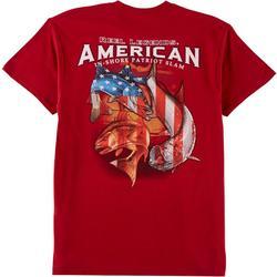 Mens American In-Shore Slam T-Shirt