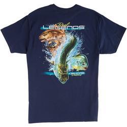 Mens Inshore Dreams T-Shirt