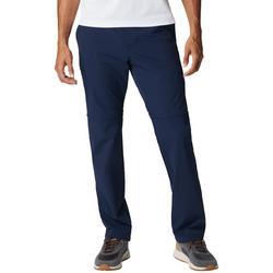 Mens Veiwmont Stretch Convertible Pants
