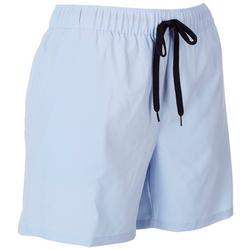 Petite 5'' Solid Shorts