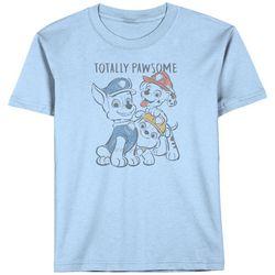 Hybrid Toddler Boys Paw Patrol Totally Pawsome T-Shirt