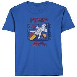 Toddler Boys NASA T-Shirt
