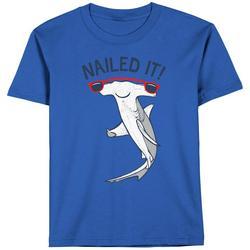 Toddler Boys Nailed It T-Shirt