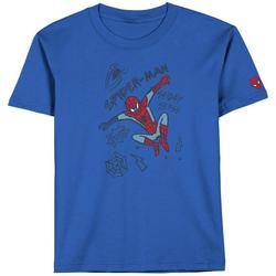 Toddler Boys Spider-Man T-Shirt
