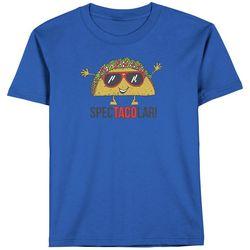 Hybrid Toddler Boys Spectacolar T-Shirt