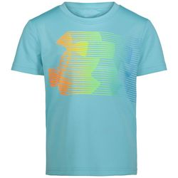 Under Armour Toddler Boys Racing Icon T-Shirt