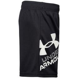 Under Armour Toddler Boys Prototype Logo Shorts