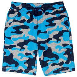 Dot & Zazz Toddler Boys Camo Shorts