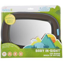 Munchkin Brica Baby In-Sight Car Mirror