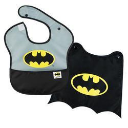 Batman 2-pk. Bib & Cape Set