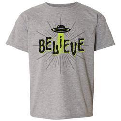 Big Girls Believe T-Shirt