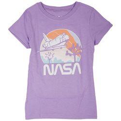 NASA Big Girls Desert Space Center Top