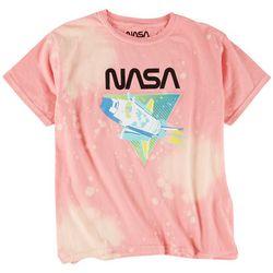 NASA Big Girls Space Center Top