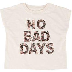 Jessica Simpson Big Girls No Bad Days Sequin Top