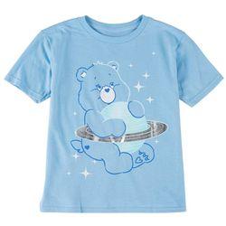 Care Bears Big Girls Space T-Shirt