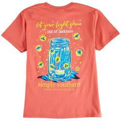 Big Girls Let Your Light Shine T-Shirt
