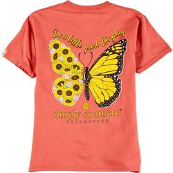Simply Southern Big Girls Do A Little Good Everyday T-Shirt