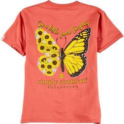 Big Girls Do A Little Good Everyday T-Shirt