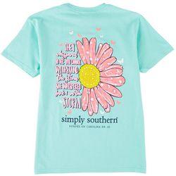 Simply Southern Big Girls I Am The Storm T-Shirt