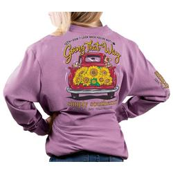 Big Girls Don't Look Back T-Shirt