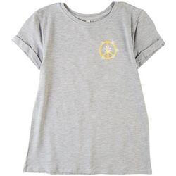 Runway Girl Big Girls Come Together T-Shirt