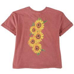 Runway Girl Big Girls Livin My Best Life T-Shirt