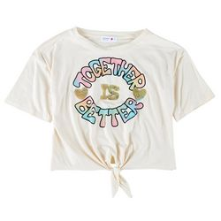 Beautees Big Girls Together Is Better T-Shirt