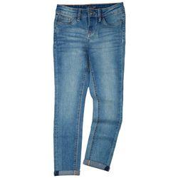 Vigoss Big Girls My Favorite Denim Jeans