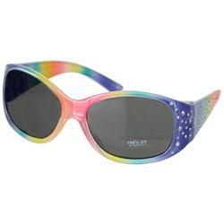 Girls Ombre Stone Sunglasses