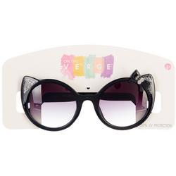Girls Cat Ears Sunglasses
