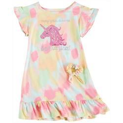 Little Girls Be Magical Sleep Gown