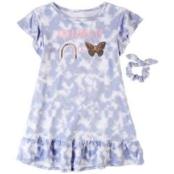 Little Girls Dreaming Of Sleep Gown