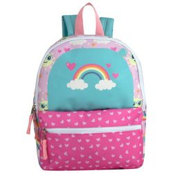 AD Sutton Rainbow Heart Backpack