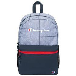Champion Boys Manuscript Backpack