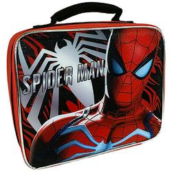 Spidey Lunch Tote
