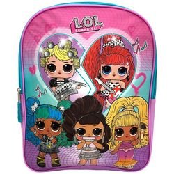 LOL Surprise Character Backpack