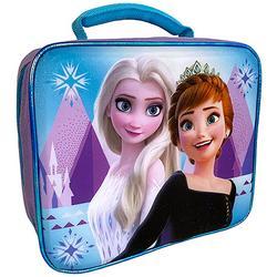 Disney Frozen II Lunch Tote