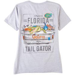 Big Boys Florida Gators Tail Gator T-Shirt