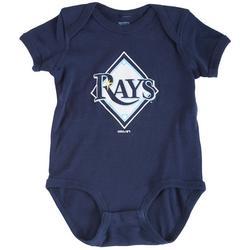 Baby Boys Logo Rays Bodysuit