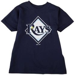 Toddler Boys Logo Rays T-Shirt